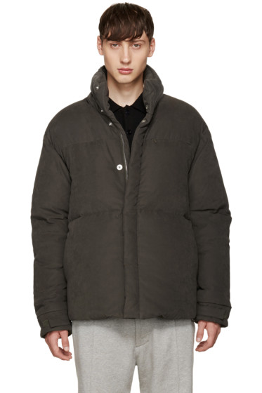 Acne Studios - Green Down Plus Jacket