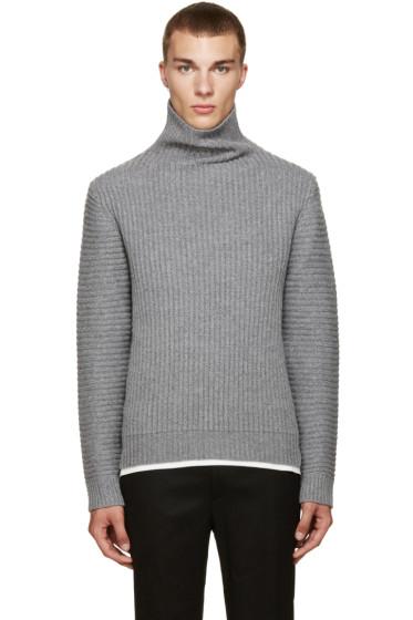 Acne Studios - Grey Kalle Sweater