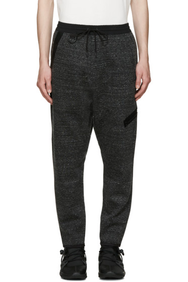 Y-3 - Grey Future SP Lounge Pants