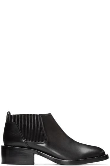 3.1 Phillip Lim - Black Alexa Boots