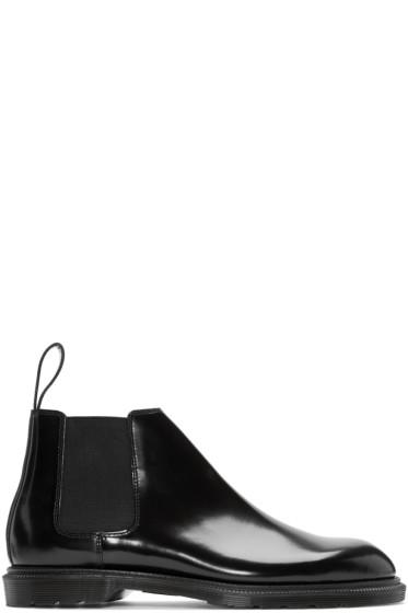 Dr. Martens - Black Wilde Chelsea Boots