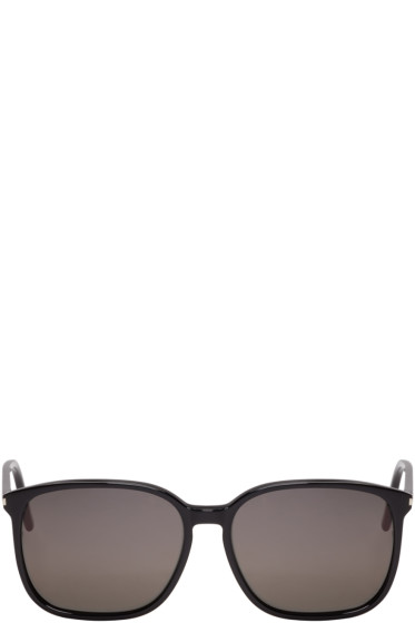 Saint Laurent - Black SL 37 Sunglasses