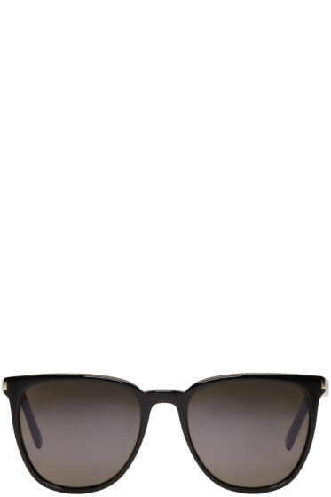 Saint Laurent -  Black SL 94 Sunglasses