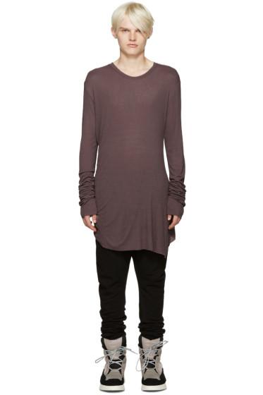 Julius - Purple Jersey T-Shirt