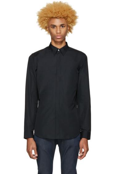 Calvin Klein Collection - Black Realm Shirt
