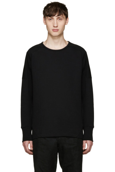 Arc'teryx Veilance - Black Graph Sweater
