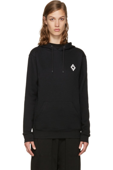 Marcelo Burlon County of Milan - Black Cerro Escorial Hoodie