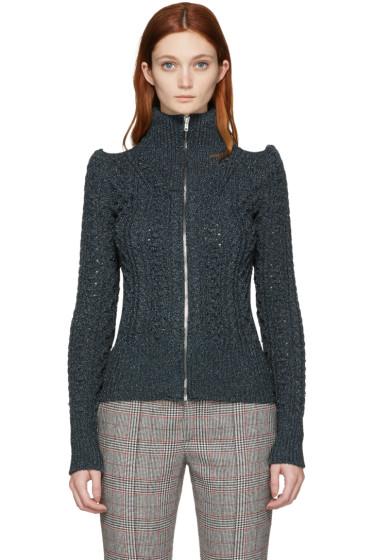 Isabel Marant - Blue Daley Sweater