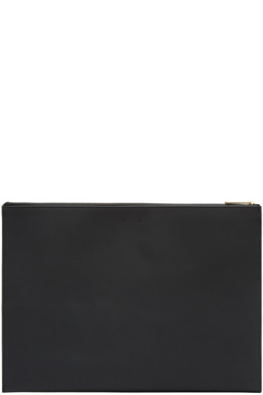 PB 0110 - Black CM 19 Document Holder