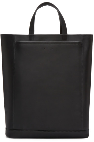 PB 0110 - Black CM 11 Tote Bag