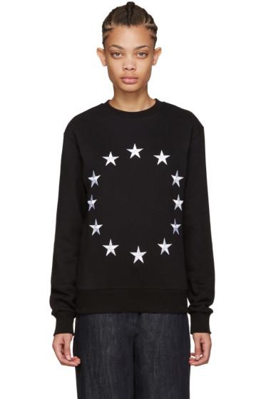 Etudes - Black Etoile Europa Sweatshirt