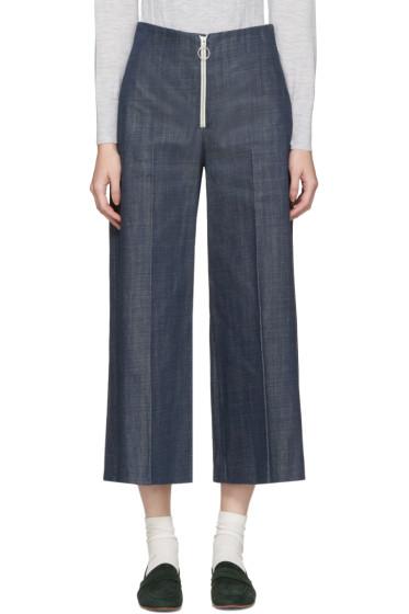 Harmony - Indigo Pina Jeans