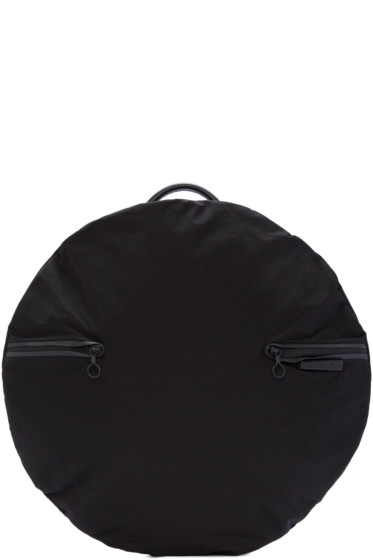 Y's - Black Côte & Ciel Edition Backpack