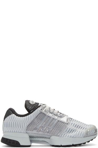 adidas Originals - Grey Clima Cool 1 Sneakers