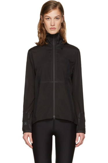 Y-3 SPORT - Black Airflow Jacket