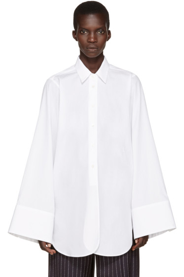 Alyx - White The Arts Shirt