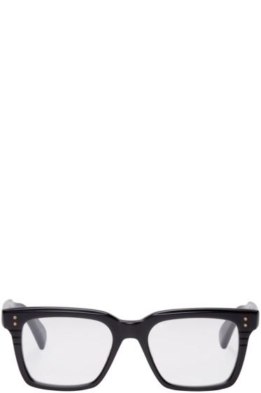 Dita - Black Sequoia Glasses