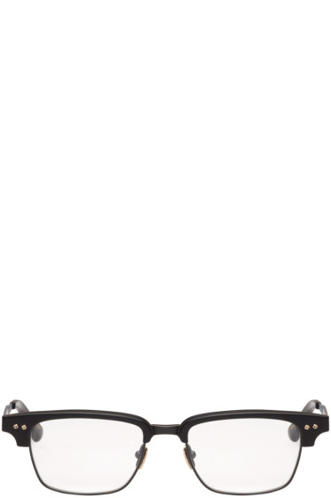 Dita - Black Statesmen Three Glasses