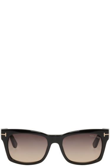 Tom Ford - Black Frederik Sunglasses