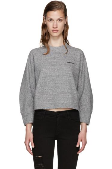 Dsquared2 - Grey Dean Sweatshirt