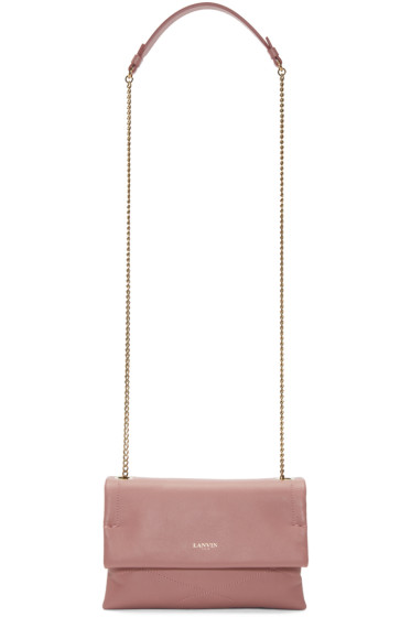 Lanvin - Pink Mini Sugar Bag