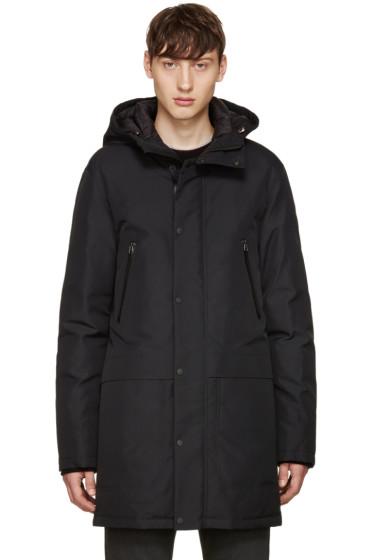 Mackage - Black Down Hendryx Coat