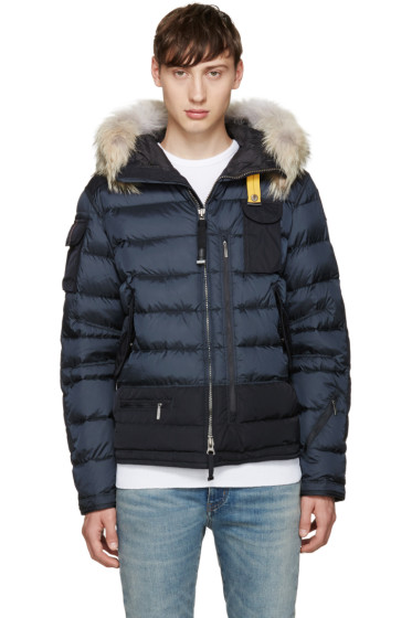 Parajumpers - Navy Down Skimaster Jacket