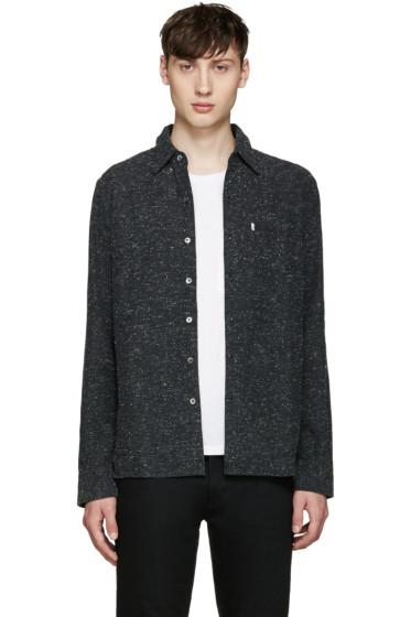 Levi's - Black Speckled Sunset Shirt