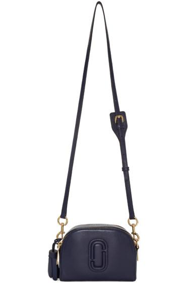 Marc Jacobs - Blue Small Shutter Camera Bag
