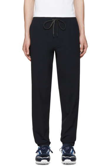 A.P.C. x Outdoor Voices - Navy Lounge Pants