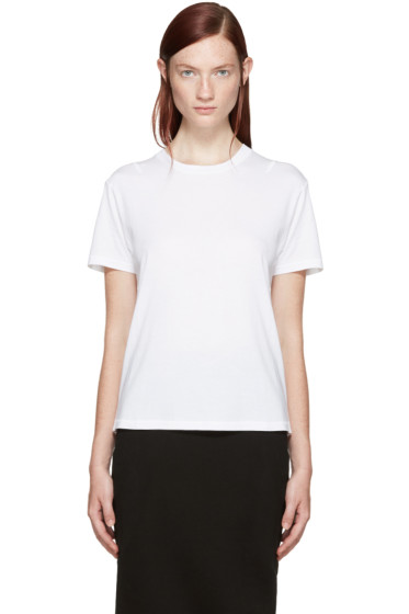 BLK DNM - White 29 T-Shirt