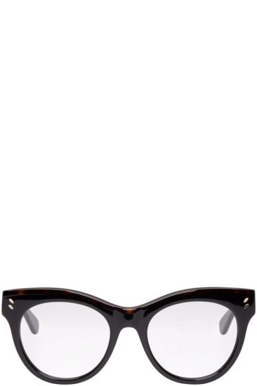 Stella McCartney - Black Optical Glasses