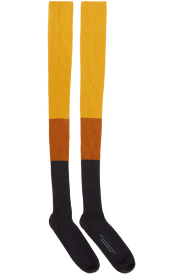 Stella McCartney - Multicolor Millennium Socks