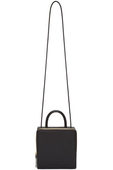 Building Block - Black Box Bag