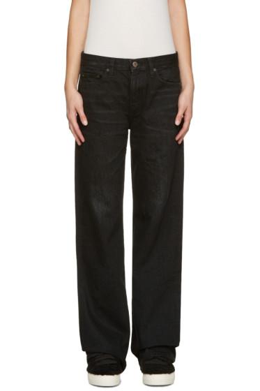 Simon Miller - Black W006 Meer Jeans