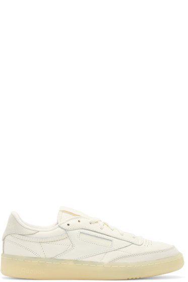 Reebok Classics - Cream Club C 85 BS Sneakers
