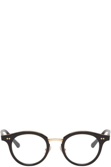 Gentle Monster - Black Classico Optical Glasses