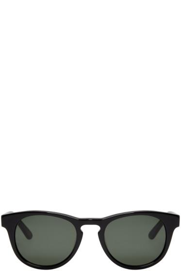Han Kjobenhavn - Black Timeless Sunglasses