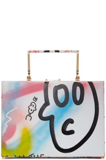 Prim by Michelle Elie - Multicolor Taureau Bag