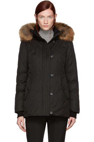 Mackage - Black Down Roze Coat