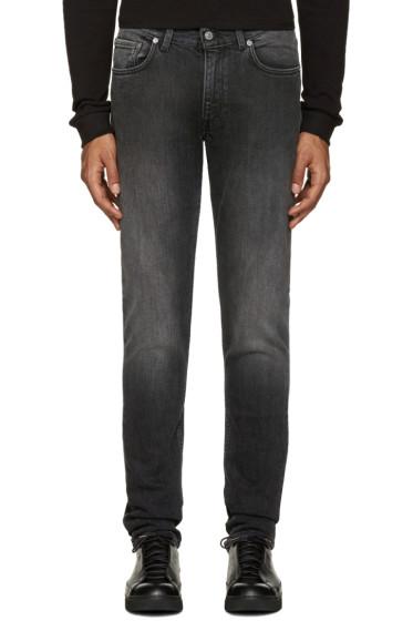 Acne Studios - Black Ace Jeans