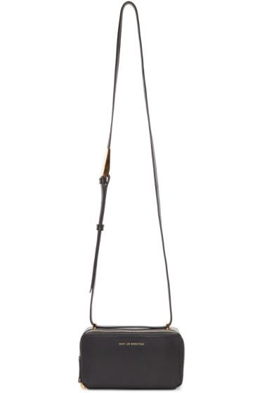 Want Les Essentiels - Black Mini Demiranda Bag