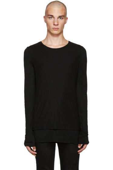 BLK DNM - Black 46 T-Shirt