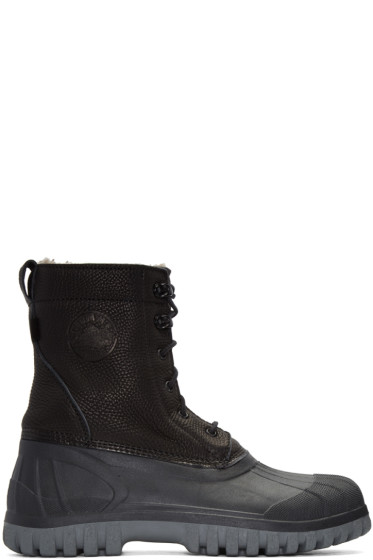 Diemme - Black Anatra Boots