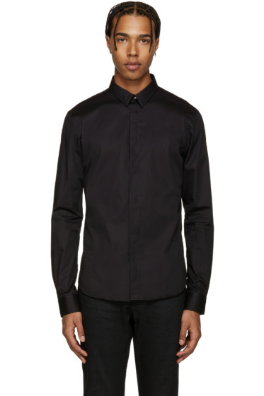 Versus - Black Logo Shirt