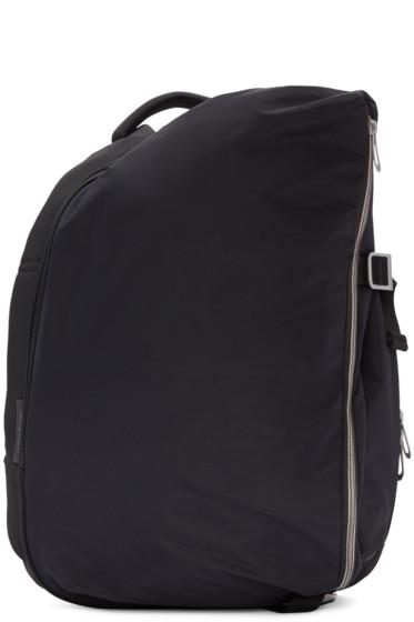 Côte & Ciel - Black Small Isar Backpack