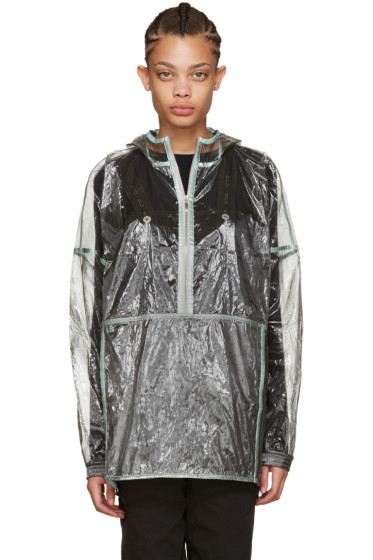 Cottweiler - Grey Glaze Jacket