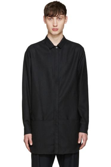 Stephan Schneider - Black Atelier Shirt