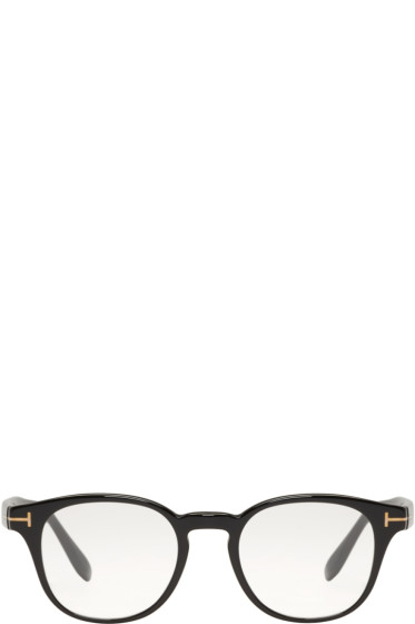 Tom Ford - Black TF5400 Glasses