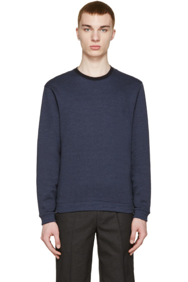 Levi's - Navy Line 8 Pullover